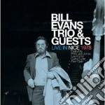Bill Evans - Live In Nice 1978 cd musicale di Bill Evans
