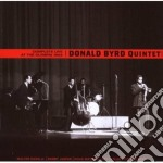 Donald Byrd - Complete Live At The Olympia 1958 cd musicale di BYRD DONALD QUINTET