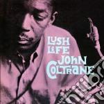 John Coltrane - Lush Life cd musicale di John Coltrane