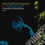 John Coltrane / Red Garland - Complete Recordings cd musicale di COLTRANE JOHN QUARTET