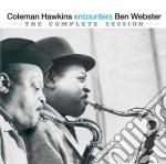 COLEMAN HAWKINS ENCOUNTERS BEN WEBSTER -  cd musicale di Coleman Hawkins