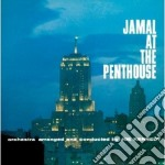 Ahmad Jamal - Jamal At The Penthouse / Count 'em 88 cd musicale di Ahmad Jamal