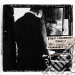 John Coltrane - The Complete 1962 Copenhagen Concert cd musicale di John Coltrane