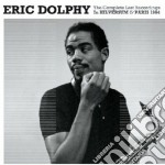 Eric Dolphy - The Complete Last Recordings - In Hilversum & Paris 1964 cd musicale di Eric Dolphy