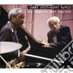 Sonny Stitt / Barry Harris - The Complete Late Quartets cd musicale di Harris b Stitt s
