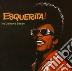 ESQUERITA! - THE DEFINITIVE EDITION       cd musicale di ESQUERITA