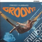 Freddie Hubbard - Groovy cd musicale di Freddie Hubbard