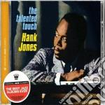 (LP VINILE) RUE DES CASCADES (LP+CD)                  lp vinile di Jones Hank