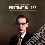 Bill Evans - Portrait In Jazz cd musicale di EVANS BILL TRIO