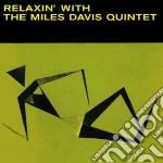 (LP VINILE) RELAXIN' WITH THE MILES DAVIS QUINTET [L  lp vinile di Miles Davis