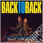 (LP VINILE) BACK TO BACK LP 180 GR.                   lp vinile di Hodges Ellington d