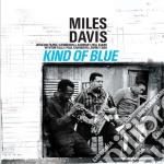 (LP VINILE) KIND OF BLUE LP 180 GR.                   lp vinile di Miles Davis