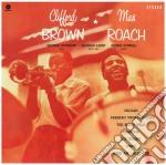 (LP VINILE) Clifford brown & max roach [lp] lp vinile di Roach m Brown c