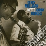 (LP VINILE) Gerry mulligan meets johnny hodges [lp] lp vinile di Hodges j Mulligan g