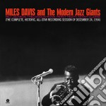 (LP VINILE) The complete, historic, all-star recordi lp vinile di The modern Davis m