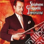 Stephane Grappelli - Improvisations cd musicale di Stephane Grappelli