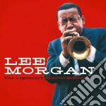 Lee Morgan - The Legendary Quartet Sessions cd musicale di Lee Morgan