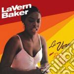 La Vern Baker - La Vern / Rock & Roll cd musicale di Baker la vern