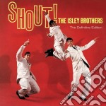 Isley Brothers - Shout! cd musicale di Brothers Isley