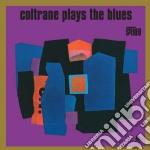 (LP VINILE) Plays the blues [lp] lp vinile di John Coltrane