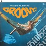 (LP VINILE) Groovy! [lp] lp vinile di Freddie Hubbard