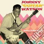 Johnny Guitar Watson - Space Guitar Master cd musicale di Johnny guitar Watson