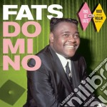 Fats Domino - This Is Fats / Rock And Rollin' With... cd musicale di Domino Fats