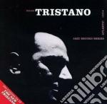 Lennie Tristano - Tristano cd musicale di Lennie Tristano