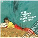 (LP VINILE) Plays the richard rodgers songbook [lp] lp vinile di Oscar Peterson