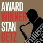 Stan Getz - Award Winner cd musicale di Stan Getz