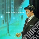 Frank Sinatra - In The Wee Small Hours cd musicale di Frank Sinatra