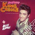 Elvis Presley - King Creole / Blue Hawaii cd musicale di Elvis Presley