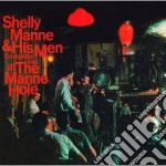 Shelly Manne - Complete Live At The Manne-hole cd musicale di Shelly Manne