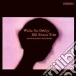 Bill Evans - Waltz For Debby cd musicale di Bill Evans