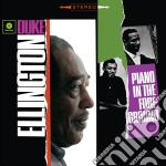 (LP VINILE) Piano in the foreground [lp] lp vinile di Duke Ellington