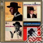 Antonio Mairena - The Singles cd musicale di ANTONIO MAIRENA