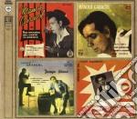 Manolo Caracol - The Singles cd musicale di MANOLO CARACOL