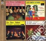 LOS CINCO LATINOS cd musicale di LOS CINCO LATINOS