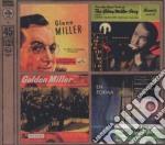 Glenn Miller - The Singles cd musicale di GLENN MILLER