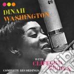 Dinah Washington / Clifford Brown - Complete Recordings cd musicale di Br Washington dinah