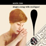 Annie Ross - Sings A Song With Mulligan! cd musicale di Annie Ross