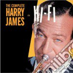 Harry James - The Complete In Hi-fi cd musicale di James Harry