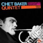 Chet Baker - Conservatorio Cherubini Complete Concert cd musicale di Chet Baker