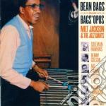 Milt Jackson / The Jazz Giants - Bean Bags / Bags' Opus cd musicale di The ja Jackson milt