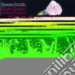 Bessie Smith - Blues Queen - The Definitive Collection cd musicale di Bessie Smith