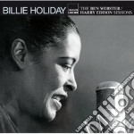 Billie Holiday - The Ben Webster / Harry Edison Sessions cd musicale di Billie Holiday