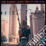 Ramsey Lewis - In Chicago cd musicale di Ramsey Lewis