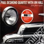 Paul Desmond - First Place Again cd musicale di Paul Desmond