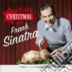 Frank Sinatra  - A Jolly Christmas / Christmas Dreaming cd musicale di Frank Sinatra