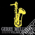 Gerry Mulligan - At The Village Vanguard / Presents A Concert In Jazz cd musicale di Gerry Mulligan